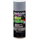 Duplicolor HVP109 Vinyl & Fabric Spray High Performance Medium Gray 11 Oz. Aerosol