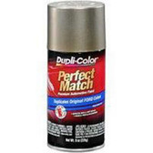 Duplicolor BFM0354 Perfect Match Automotive Paint, Ford Arizona Beige, 8 Oz Aerosol Can