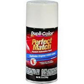 Duplicolor BFM0384 Perfect Match Touch-Up Paint Pure White