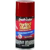 Duplicolor BGM0509 Perfect Match Automotive Paint, GM Dark Cherry Metallic, 8 Oz Aerosol Can