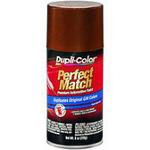 Duplicolor BGM0544 Perfect Match Touch-Up Paint Cordova Brown