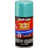 Duplicolor BHA0906 Perfect Match Touch-Up Paint Hampsted Green