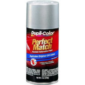 Duplicolor BNS0597 Perfect Match Automotive Paint, Nissan Pewter Metallic, 8 Oz Aerosol Can