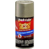 Duplicolor BTY1605 Perfect Match Automotive Paint, Toyota Antique Sage Pearl, 8 Oz Aerosol Can