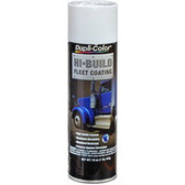 Duplicolor HB104 Hi-Build Fleet Coating Fleet White