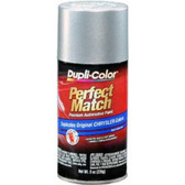 Duplicolor BCC0338 Duplicolor Perfect Match Touch-Up Paint Radiant Silver