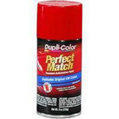 Duplicolor BGM0398 Perfect Match Automotive Paint, GM Bright Red, 8 Oz Aerosol Can
