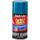 Duplicolor BGM0440 Perfect Match Touch-Up Paint Bright Aqua