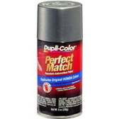 Duplicolor BHA0990 Perfect Match Automotive Paint, Honda Polished Metal Metallic, 8 Oz Aerosol Can