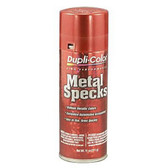 Duplicolor MS300 Metal Specks Retro Red 11 Oz. Aerosol