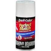 Duplicolor BCC0362 Perfect Match Automotive Paint, Chrysler Bright White, 8 Oz Aerosol Can