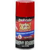 Duplicolor BCC0419 Perfect Match Automotive Paint, Chrysler Flame Red, 8 Oz Aerosol Can