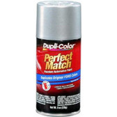 Duplicolor BFM0236 Perfect Match Automotive Paint, Ford Silver Charcoal Metallic, 8 Oz Aerosol Can