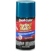 Duplicolor BFM0328 Perfect Match Touch-Up Paint Cayman Green