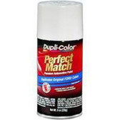Duplicolor BFM0335 Perfect Match Automotive Paint, Ford Performance White, 8 Oz Aerosol Can