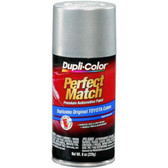 Duplicolor BTY1613 Perfect Match Automotive Paint, Toyota Millenium Silver Metallic, 8 Oz Aerosol Can