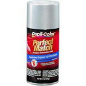Duplicolor BTY1617 Perfect Match Automotive Paint, Toyota Classic Silver Mica, 8 Oz Aerosol Can