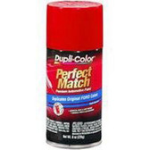 Duplicolor BFM0306 Perfect Match Automotive Paint, Ford Cardinal Red, 8 Oz Aerosol Can