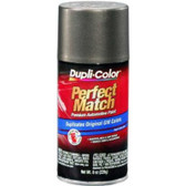 Duplicolor BGM0493 Perfect Match Automotive Paint, GM Dark Bronzemist Metallic, 8 Oz Aerosol Can