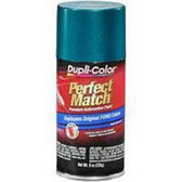 Duplicolor BFM0345 Perfect Match Automotive Paint, Ford Pacific Green, 8 Oz Aerosol Can