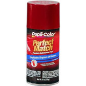 Duplicolor BGM0380 Perfect Match Touch-Up Paint Medium Garnet Red