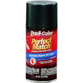 Duplicolor BGM0432 Perfect Match Touch-Up Paint Medium Green