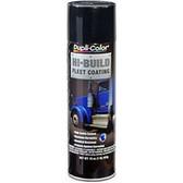 Duplicolor HB101 Hi-Build Fleet Coating Gloss Black