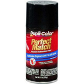 Duplicolor BCC0427 Perfect Match Automotive Paint, Chrysler Brilliant Black Pearl, 8 Oz Aerosol Can