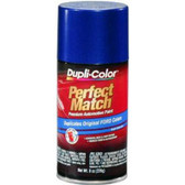 Duplicolor BFM0378 Perfect Match Automotive Paint, Ford Sonic Blue Pearl, 8 Oz Aerosol Can