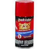 Duplicolor BGM0519 Perfect Match Automotive Paint, GM Victory Red, 8 Oz Aerosol Can