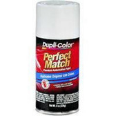 Duplicolor BGM0153 Perfect Match Automotive Paint, GM Arctic White, 8 Oz Aerosol Can