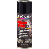 Duplicolor BCP102 Caliper Aerosol Paint Black 12 Oz.