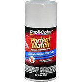 Duplicolor BFM0229 Perfect Match Automotive Paint, Ford Oxford White, 8 Oz Aerosol Can