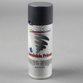 Duplicolor DAP1692 General Purpose Sandable Primer Surfacer Gray Hot Rod Primer 12 Oz. Aerosol