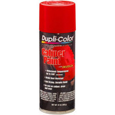 Duplicolor BCP100 Caliper Aerosol Paint Red 12 Oz.