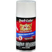 Duplicolor BGM0434 Perfect Match Automotive Paint, GM Olympic White, 8 Oz Aerosol Can