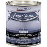 Duplicolor BSP100 Duplicolor Paint Shop - Finish System - Gray Primer
