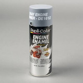 Duplicolor DE1612 Engine Enamel Paint, Gray Engine Primer, 12 Oz Can