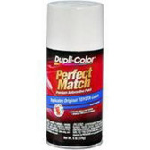 Duplicolor BTY1607 Perfect Match Automotive Paint, Toyota Natural White, 8 Oz Aerosol Can
