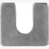 Auto Body Dr. 6938 Steel Body Shim Bright Zinc