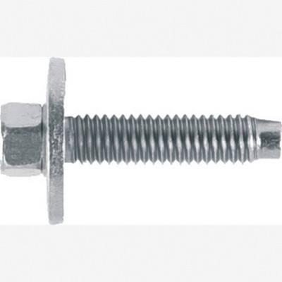 Auto Body Dr. 6375RX 3-6-1.00 X 28mm Metric Dog Point Body Bolt