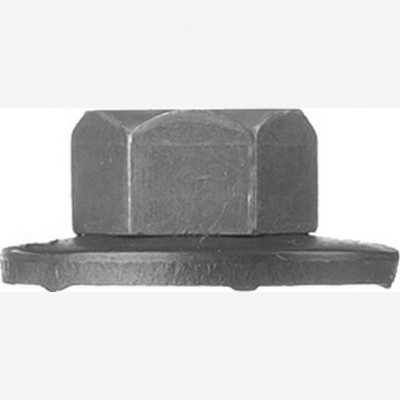 Auto Body Dr. 6356RX Hex Nuts Loose Washer