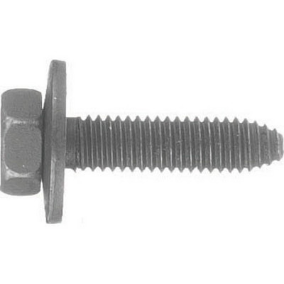 Auto Body Dr. 6344 Metric Type CA Body Bolt 17mm