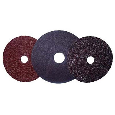 "Shark 12814 4 1/2"" X 7/8"" Resin Fibre Disc/3 Pack"