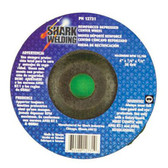 "Shark 12731 4 X 1/8 X 5/8"" Depressed Center Wheel"