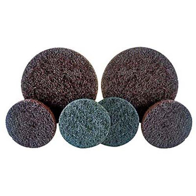 "Shark 13000 Surface Cond. Disc 2"" Coarse 10 Pack"