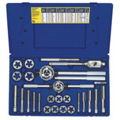 Irwin 97094 25pc Taps & Dies Master Set