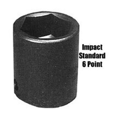 "Sunex 309M 3/8"" Dr. 9mm Impact Socket"