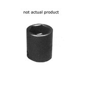 "Sunex 210M 1/2"" Dr. 10mm Impact Socket"