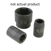 "Sunex 211M 1/2"" Dr. 11mm Impact Socket"